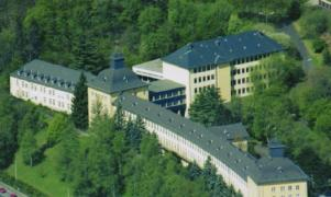University of Siegen - Department of Physics