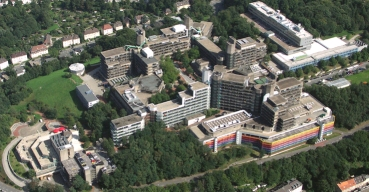 University of Wuppertal, Department of Physics