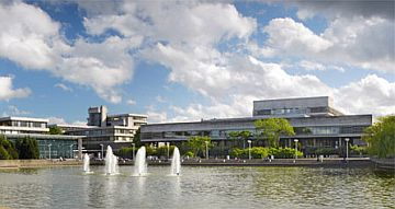 University College Dublin: School of Physics
