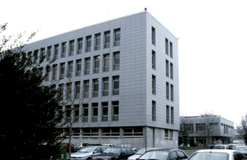 University of Modena and Reggio Emilia - Department of Physics, Informatics and Mathematics