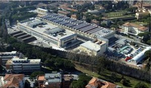 INFN Unit of Pisa