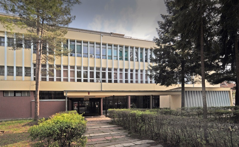 Faculty of Science of University of Kragujevac - Department of Physics