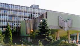 University of Presov - Faculty of Humanit. and Natural Sciences