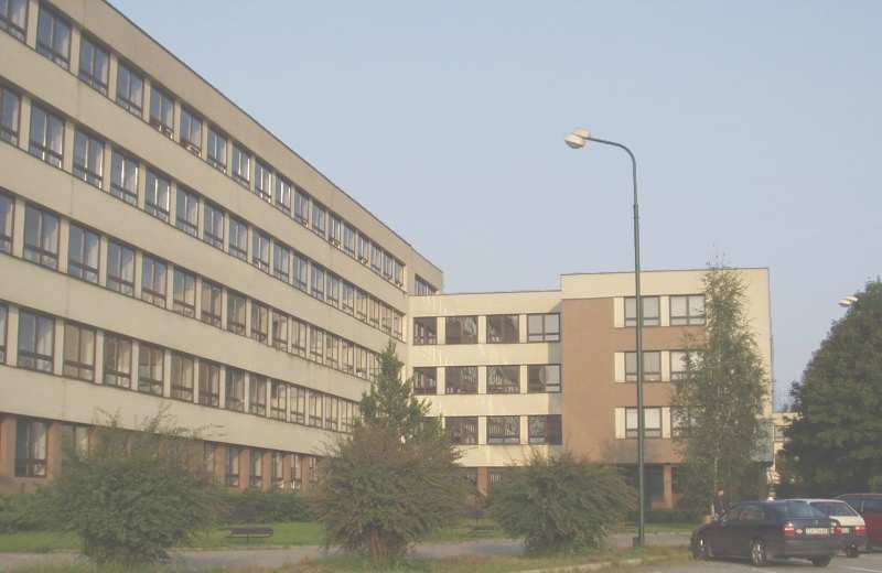 University of Zilina - Faculty of Electrical Engineering