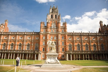 Department of Physics - Royal Holloway, University of London