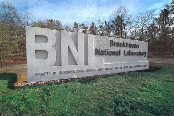 brookhaven national lab essay After five years of research in condensed-matter physics at brookhaven national laboratory, he was appointed senior editor of physical review b.