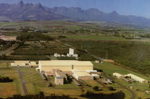 iThemba Laboratory for Accelerator Based Sciences